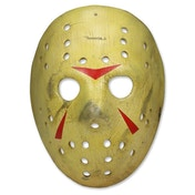 Jason Mask (Friday the 13th Part 3) NECA Adult Size Replica Prop Mask