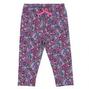 Kite Kids Baby-Girls 12-18 Months Ditsy Legging Floral Trouser