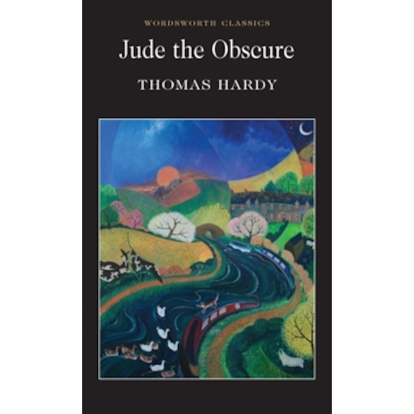 Jude the Obscure by Thomas Hardy (Paperback, 1995)