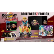 Dragon Ball FighterZ CollectorZ Edition Xbox One Game