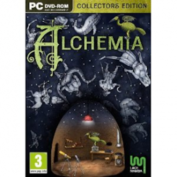 Alchemia Game PC