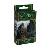 The Lord of the Rings The Hills Of Emyn Mul Adventure Pack
