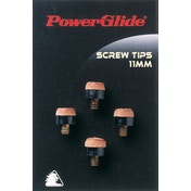 Powerglide Screw Tips