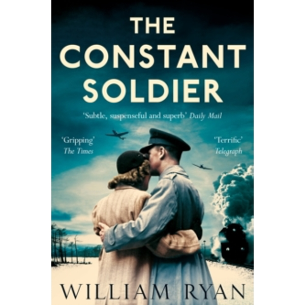 The Constant Soldier by William Ryan (Paperback, 2017)