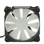 Phanteks PH F120SP 120mm Fan Black / White