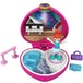 Polly Pocket Tiny Places Ballet Play Set - Image 3