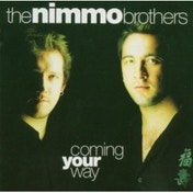 Nimmo Brothers - Coming Your Way CD
