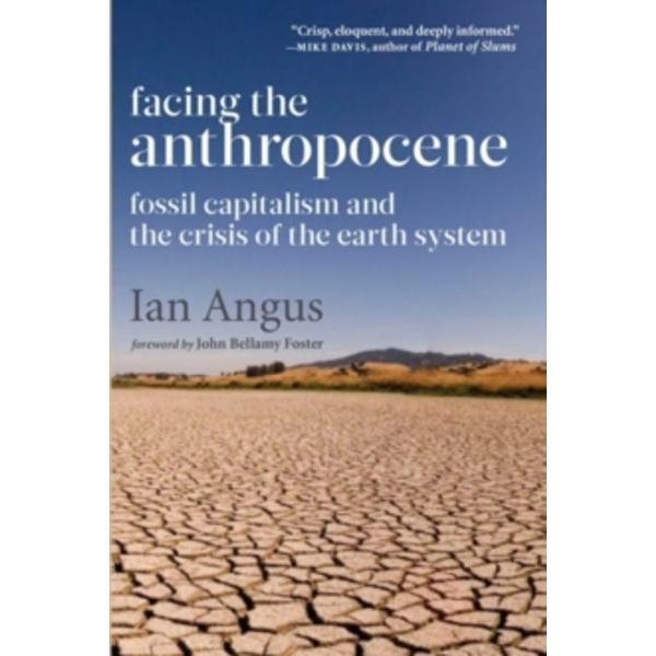 Facing the Anthropocene : Fossil Capitalism and the Crisis of the Earth System