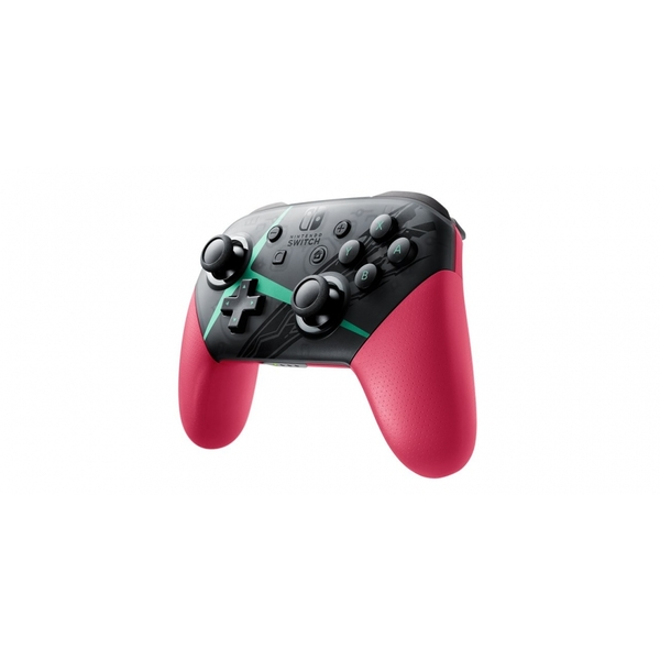 how to connect switch pro controller to pc