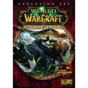 World of Warcraft Mists of Pandaria Game PC