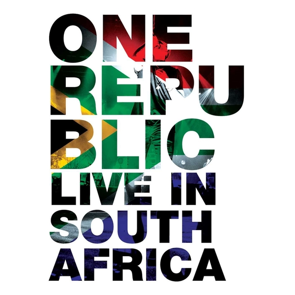 One Republic - Live In South Africa DVD