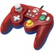 Hori Battle Pad (Mario) Gamecube Style Controller for Nintendo Switch - Image 2