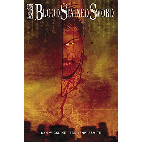 Blood-Stained Sword