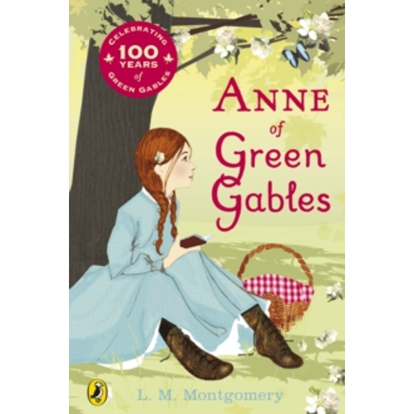 Anne of Green Gables by L. M. Montgomery (Paperback, 2009)