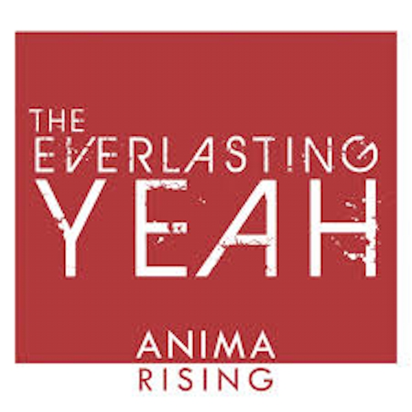 The Everlasting Yeah ‎– Anima Rising Vinyl