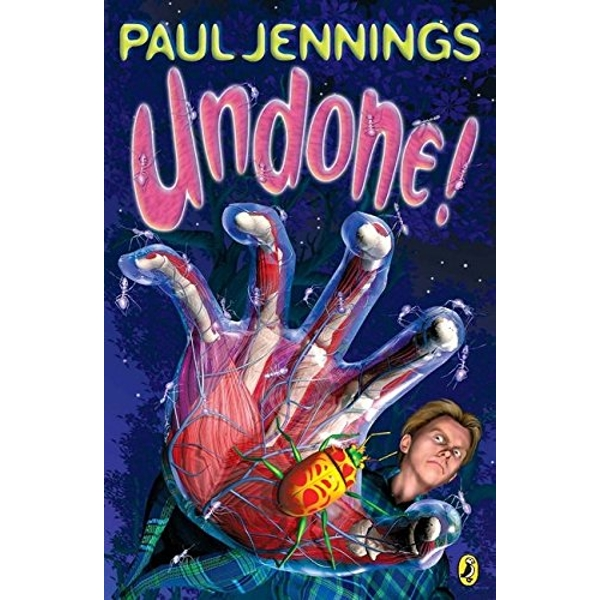 Undone! by Paul Jennings (Paperback, 1994)