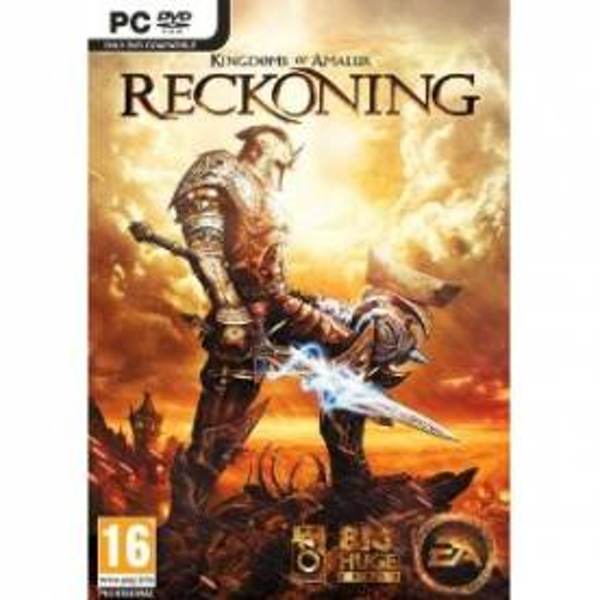 Kingdoms Of Amalur Reckoning Game PC