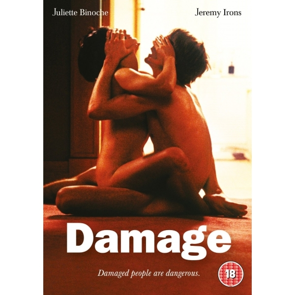 Damage DVD