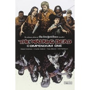The Walking Dead Compendium Volume 1 Paperback - 19 May 2009