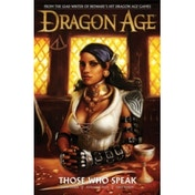 Dragon Age: Those Who Speak