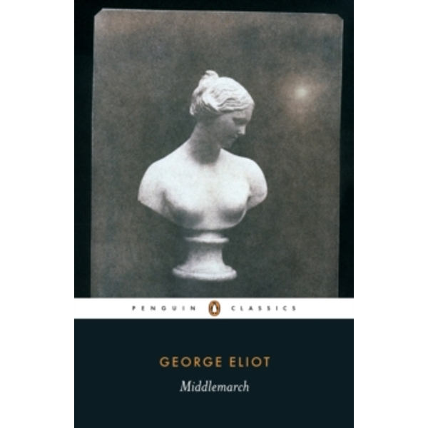 Middlemarch by George Eliot (Paperback, 2003)