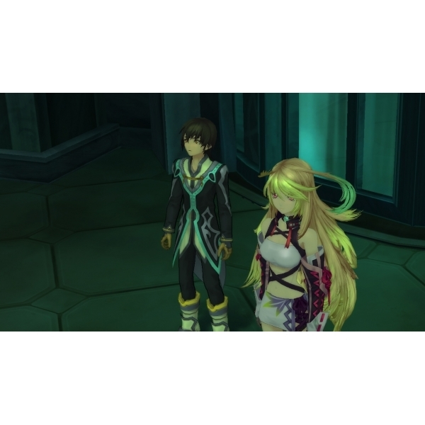 Tales of Xillia Millia Maxwell Collector's Edition Game PS3 - Image 3