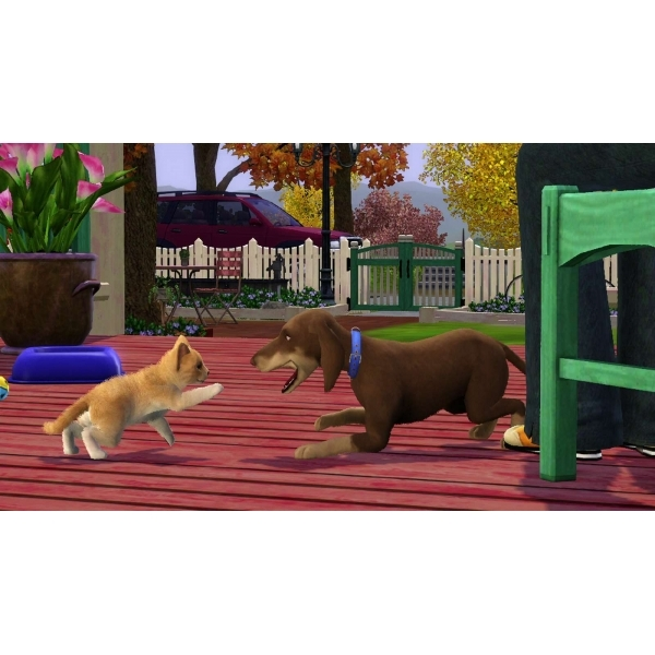 The Sims 3 Pets Game PS3 - Image 3