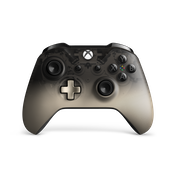 Phantom Black Special Edition Wireless Controller Xbox One