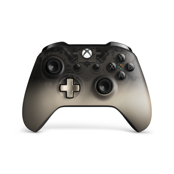 Phantom Black Special Edition Wireless Controller Xbox One - Image 1