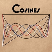 Cosines- OscillationsVinyl