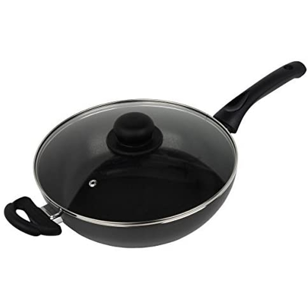 Pendeford Bronze Collection Deep Fry Pan 26cm