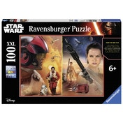 Star Wars: The Force Awakens XXL Jigsaw Puzzle 100-Piece