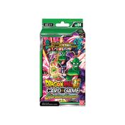 Dragonball Super CG: Starter Deck The Guardian of Namekians SD04