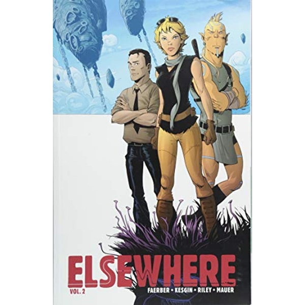 Elsewhere Volume 2