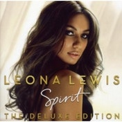 Leona Lewis Spirit The Deluxe Edition CD