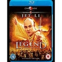 Legend Of Fong Sai-Yuk Blu-ray