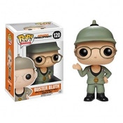 Buster Bluth Good Grief (Arrested Development) Funko Pop! Vinyl Figure