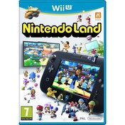 Nintendo Land Game Wii U