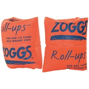 Zoggs Roll Ups Armbands  6-12 Years
