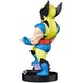 Classic Wolverine (X-men) Controller / Phone Holder Cable Guy - Image 2