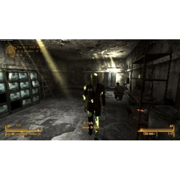 Fallout New Vegas Game PS3 - Image 5