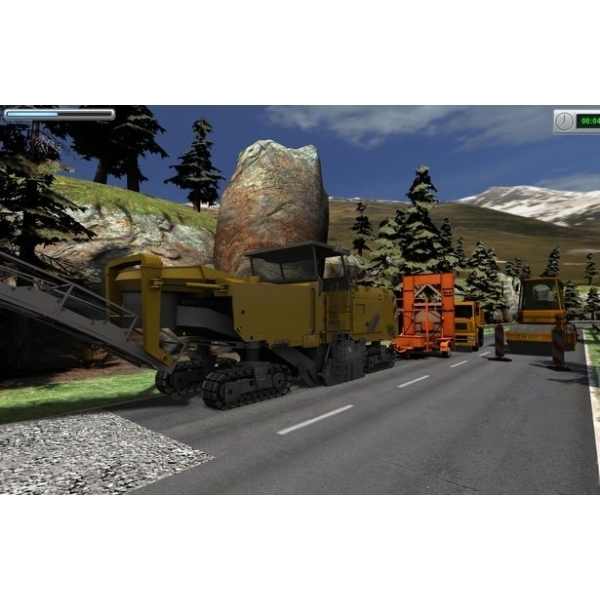 Road Construction Simulator Game PC - Image 3