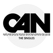Can - The Singles Vinyl