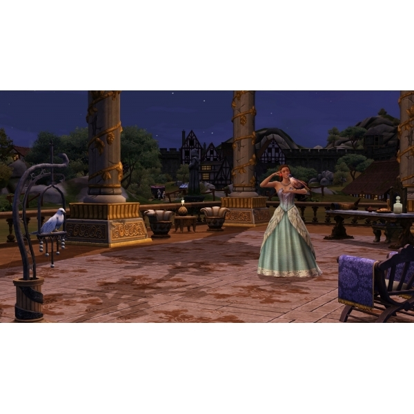 The Sims Medieval Pirates and Nobles Game PC - Image 4