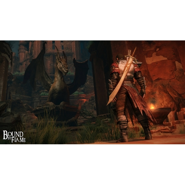 Bound By Flame PC Game - Image 3