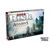 Assassin's Creed Risk