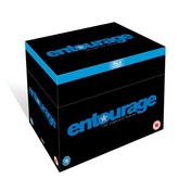 Entourage HBO Complete Seasons 1-8 Blu-ray