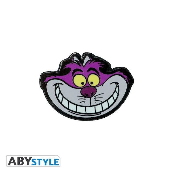Disney - Alice Cheshire Cat Pin