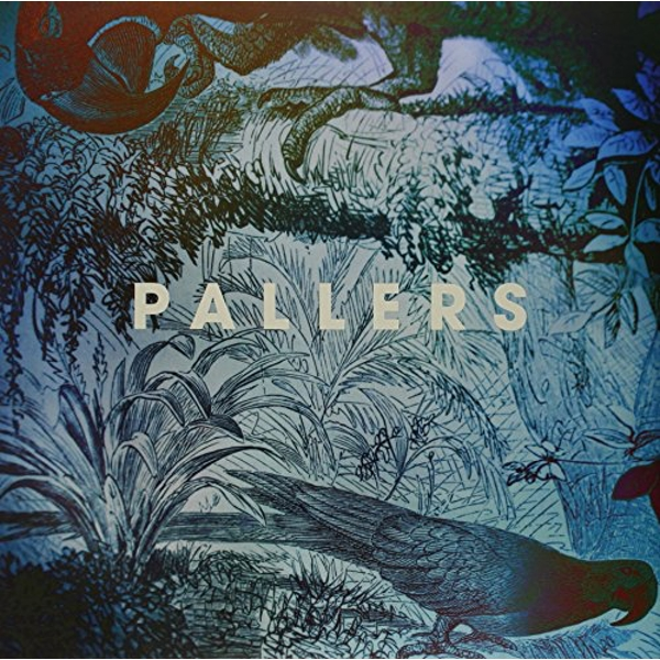 Pallers - The Sea Of Memories Vinyl