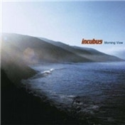 Incubus Morning View CD